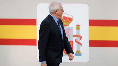 El cónsul honorario de Grecia en Barcelona es destituido por agravios a la bandera
