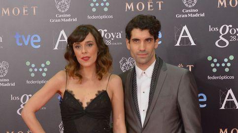 Belén Cuesta y Tamar Novas: un discretísimo (y muy consolidado) romance de película