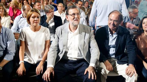Rajoy toma el PP de Madrid y gana más tiempo para decidir las listas de 2019