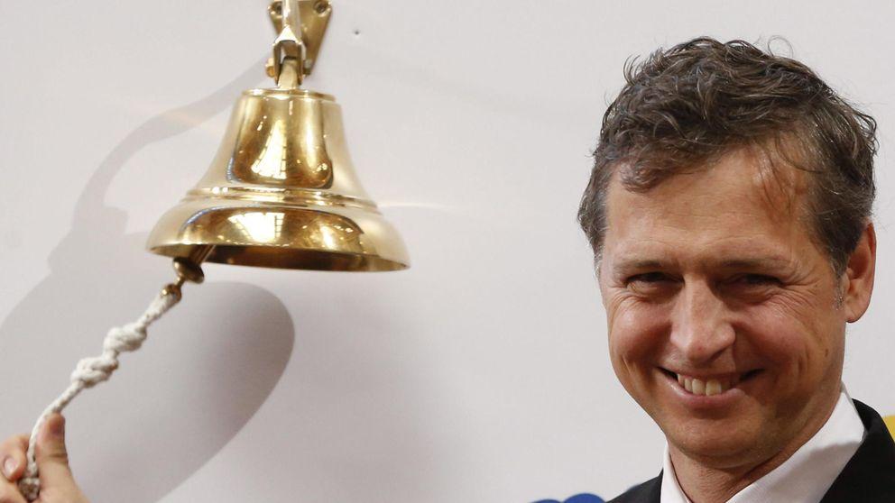 España, el octavo país del mundo en salidas a bolsa durante el año 2014