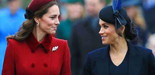 Post de En plena guerra de popularidad entre Meghan y Kate, los ingleses lo tienen claro