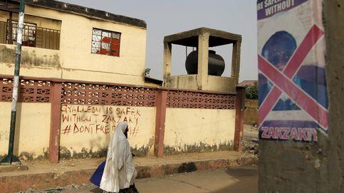 La profesora que habla con Boko Haram