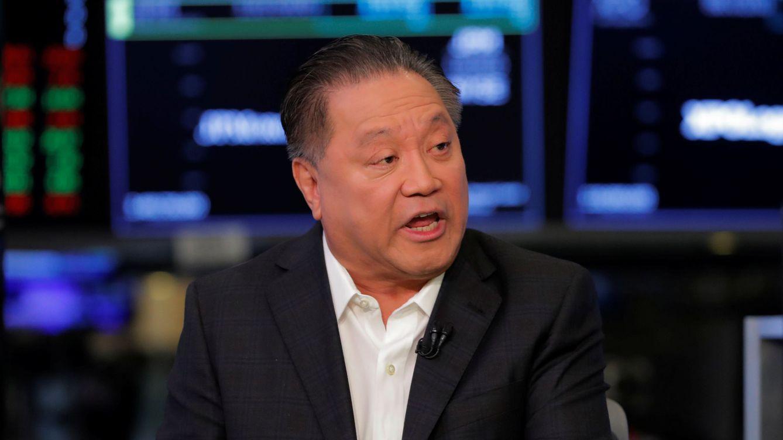Así es Hock Tan, el CEO mejor pagado de EEUU: inmigrante y un tipo frugal