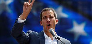Post de Los guiños de Juan Guaidó a la Unión Europea en su órdago contra el chavismo