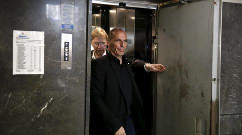La bolsa se viene arriba por rumores de un acuerdo que evite el impago griego