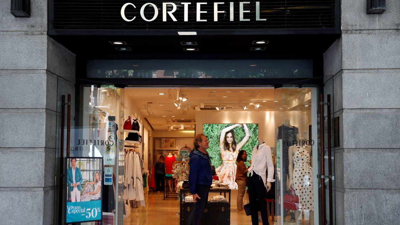 Cortefiel cambia de nombre (Tendam) para ultimar su salida a bolsa