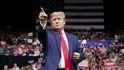 ¿De qué demonios va esto?: Trump se burla de 'Parásitos', Brad Pitt y los Premios Oscar