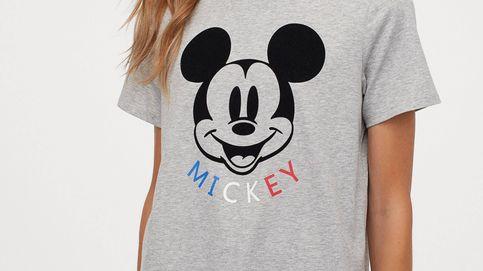 Recupera tu infancia más Disney con esta camiseta de H&M que reinará en tu armario