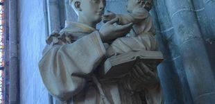 Post de ¡Feliz santo! ¿Sabes qué santo se celebra hoy jueves 13 de junio? Consulta el santoral
