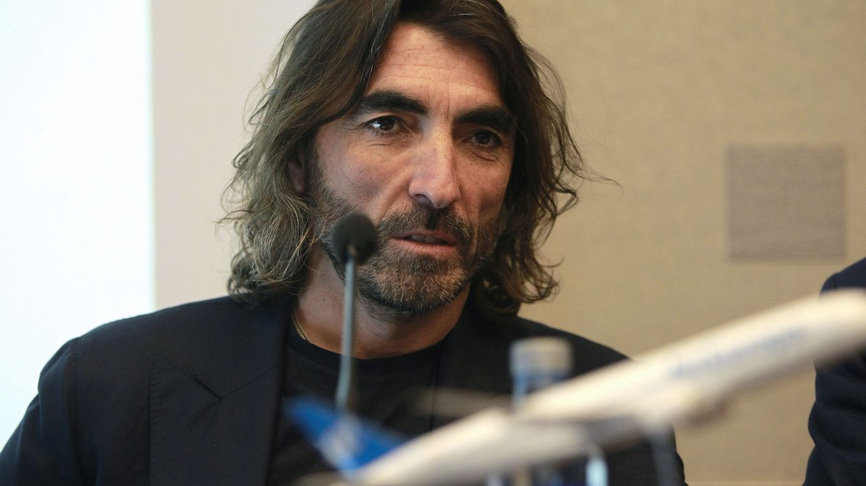 Los negocios de Javier Hidalgo más allá de Globalia: relojes, energía y música
