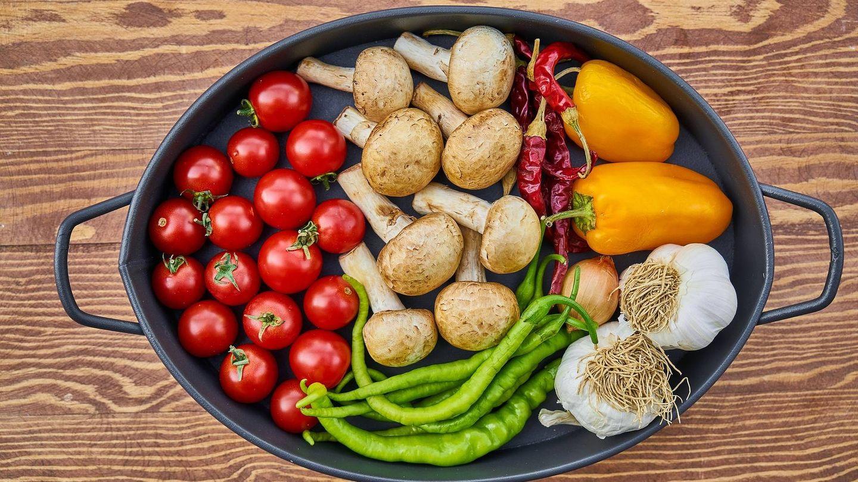 La dieta contribuye a la composición corporal.
