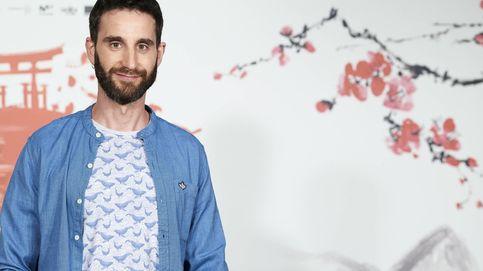 Dani Rovira: nueva imagen tras un mes de lucha contra el cáncer