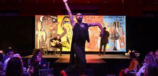Post de El flamenco de Guerrero y la pintura del 'Andy Warhol español' se fusionan en el Real