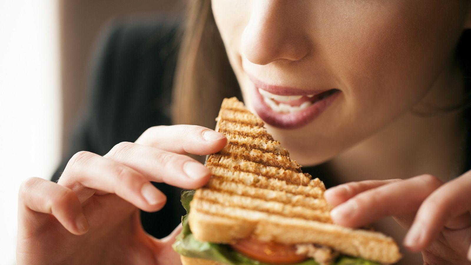 Foto: Contar calorías es una forma de adelgazar que hay que controlar ya que el cuerpo necesita recibir energía a diario (Corbis)