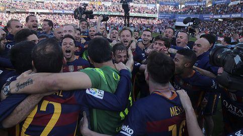La hegemonía del Barça: la otra herencia de Cruyff llegó en forma de resultados