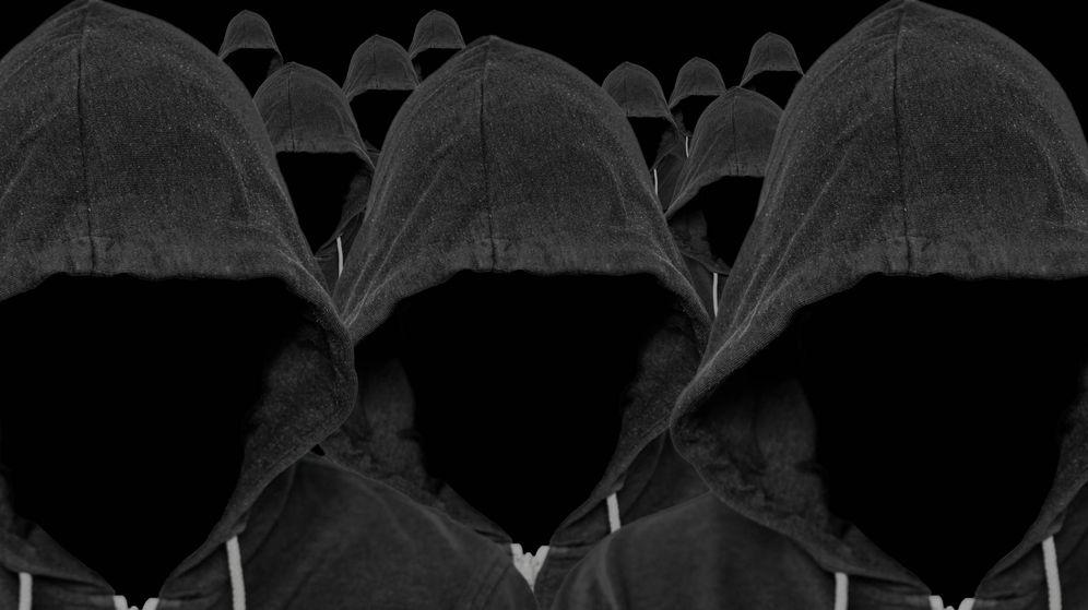 Foto: Los ladrones, son adolescentes. (iStock)