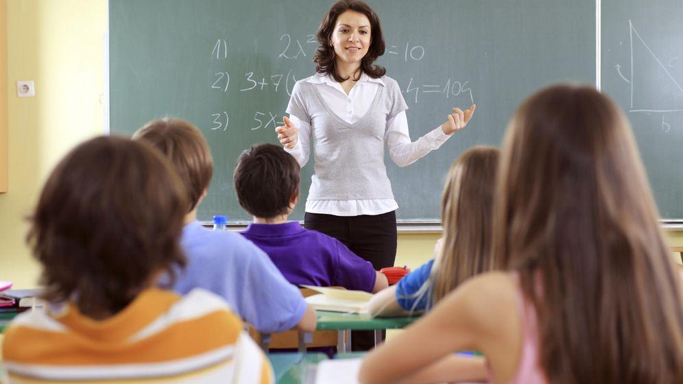Foto: El profesor debe estar en el centro de los cambios educativos. (IStock)