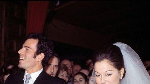 Julio Iglesias y Preysler: 45 años de la boda que paralizó a la España de los 70