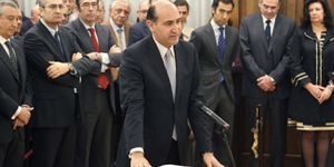 Foto: Las empresas públicas (Adif, Renfe, Aena, Puertos…) acumulan 60.000 millones de deuda