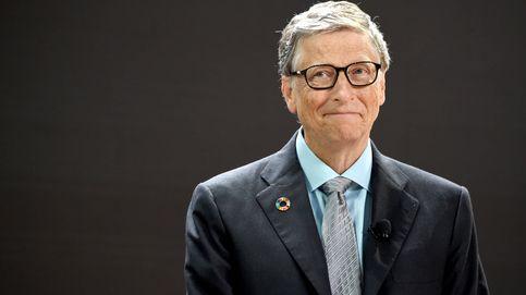 La intérprete china, su ex... A Bill Gates le siguen saliendo 'novias' tras su divorcio