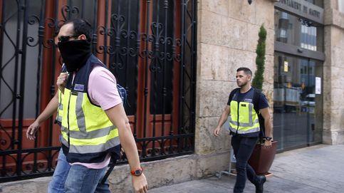 Anticorrupción destapa un desfalco de 24M en Sagunto que salpica a Aguas de Valencia
