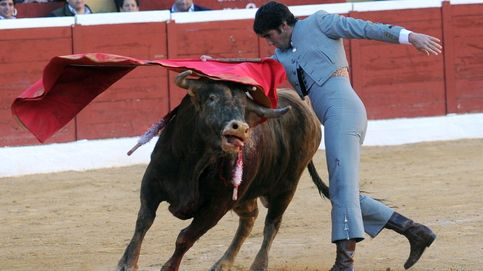 Jesulín: Si mi hijo quiere ser torero lo será, aunque mi mujer no quiera