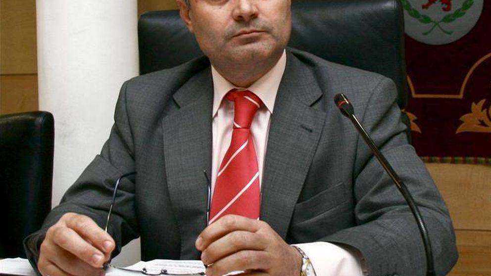 El alcalde de Coslada (PSOE) y candidato a la reelección, al banquillo por prevaricación