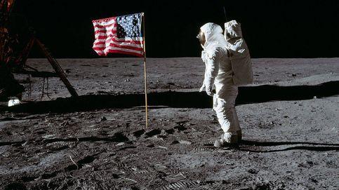 La llegada del hombre a la Luna empezó en España, según la NASA