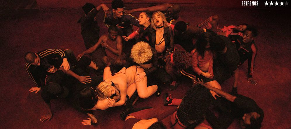 Foto: Fotograma del filme.