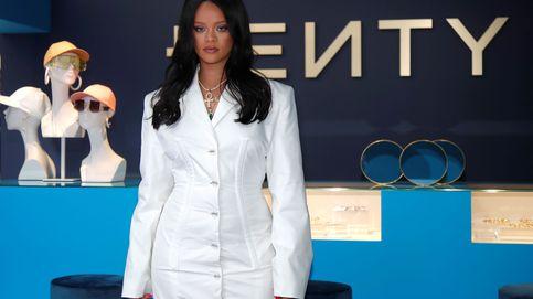 Lo sabemos todo del look viral de Rihanna en el carnaval de Barbados