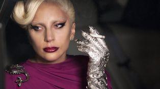 'American Horror Story: Hotel', Lady Gaga asusta a la audiencia (y no por su música)