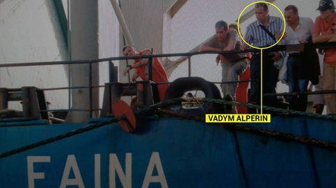 Tras la pista de Vadym Alperin, el zar del tráfico de armas que dejó su rastro en España