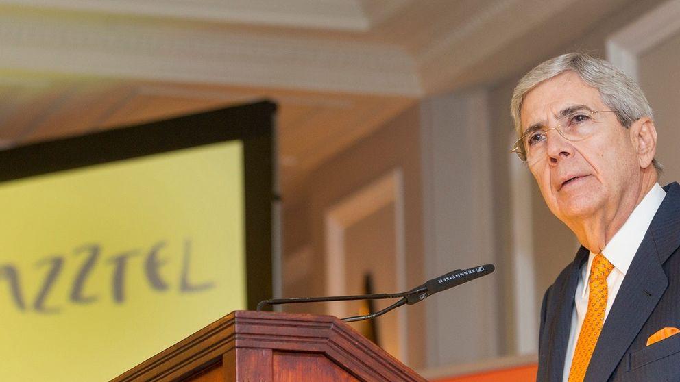 Orange ofrece 3.333 millones de euros para hacerse con Jazztel
