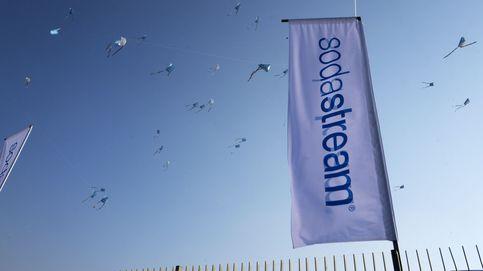 PepsiCo compra la firma de refrescos caseros SodaStream por 2.802 millones