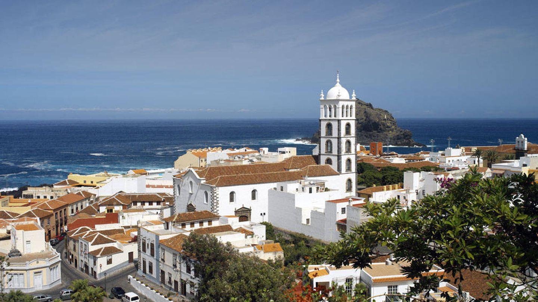 Así es Garachico. (Cortesía Turismo de Tenerife)