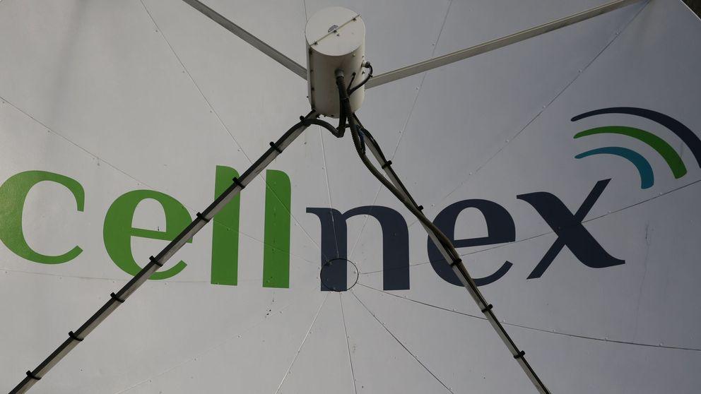 Atlantia tiene 10 días para hacer una oferta por el 34% de Cellnex de Abertis