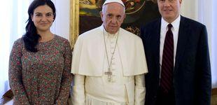 Post de Más dimisiones en el Vaticano: la guerra abierta alrededor del papa Francisco