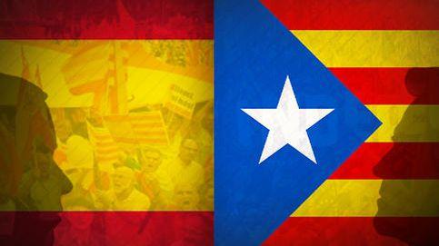 Bou (Empresaris) y Pont (Cercle): ¡Dos empresarios, dos Cataluñas..., un combate!