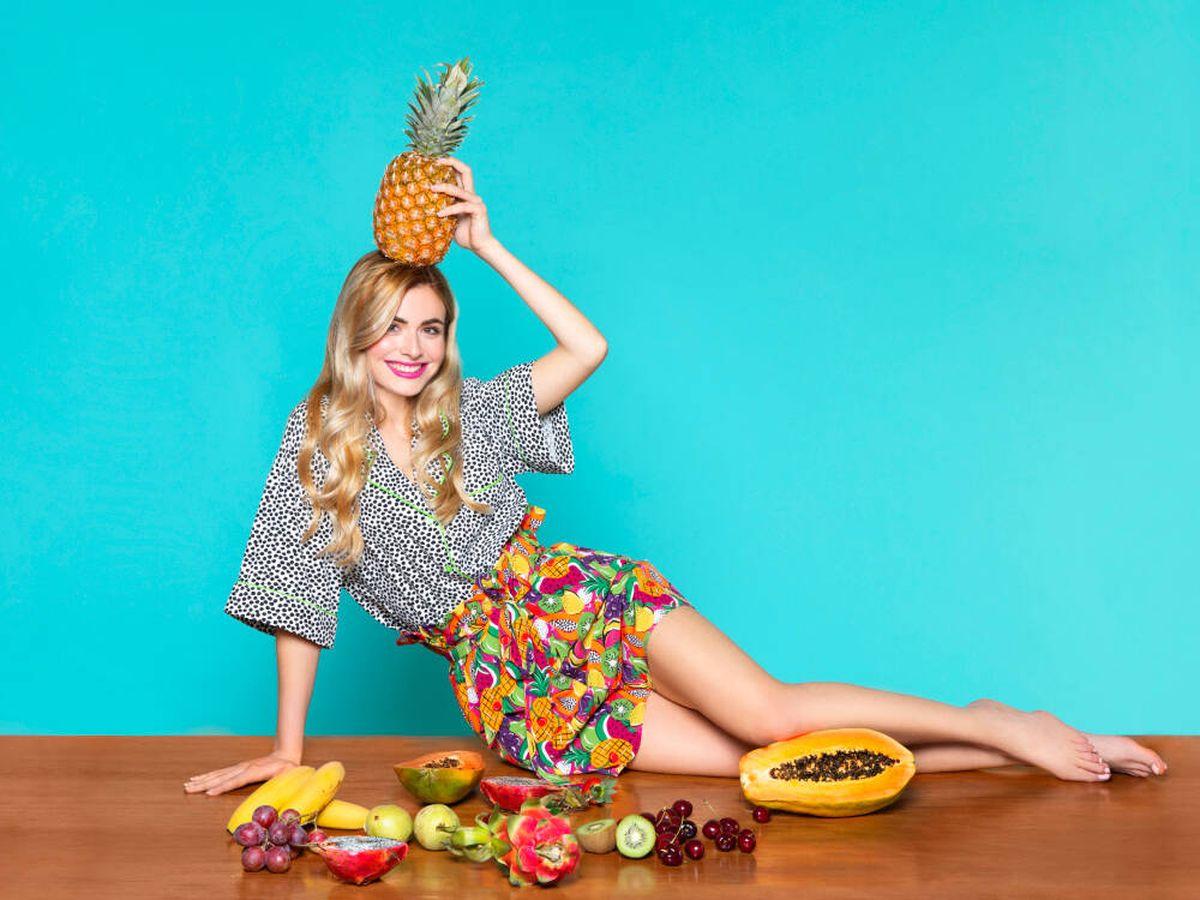 Foto: Las 10 prendas imprescindibles de Lolina para una mujer moderna y divertida