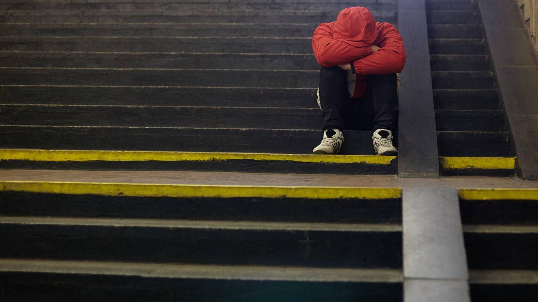 Mi viaje desde la clase media hasta la pobreza