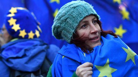 Los europeos ya no quieren mudarse a UK: la inmigración de comunitarios se desploma