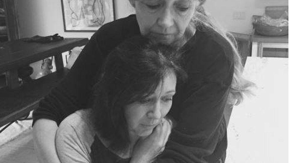 Shannen Doherty muestra paso a paso su traumática batalla contra el cáncer