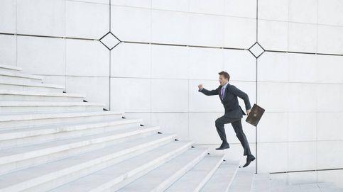 La poderosa razón por la que deberías usar las escaleras (y no es adelgazar)