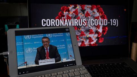 EEUU exige una evaluación transparente sobre el origen del virus y la OMS niega presiones de China