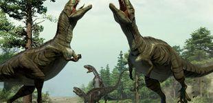 Post de 4,5 cm y 100 millones de años: así es el huevo de dinosaurio más pequeño nunca visto