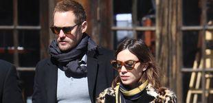 Post de Toni Garrn (ex de Leonardo Dicaprio) le 'roba' el novio a Alexa Chung