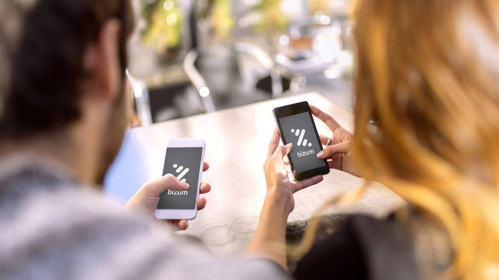 Así funciona en cada banco Bizum, la 'app' de la banca española para competir con PayPal