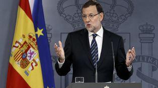 Rajoy, haga un último favor a España: ¡inmólese!