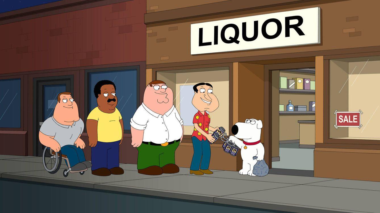 Estos son los cinco tipos de bebedores, ¿a cuál de ellos perteneces?