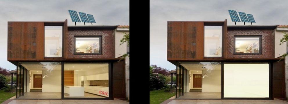 Investigadores españoles crean una ventana inteligente low cost que ...